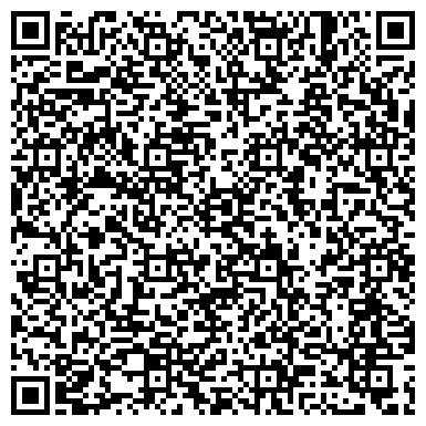 QR-код с контактной информацией организации Bluefilters group (Блюфилтерс груп), ТОО