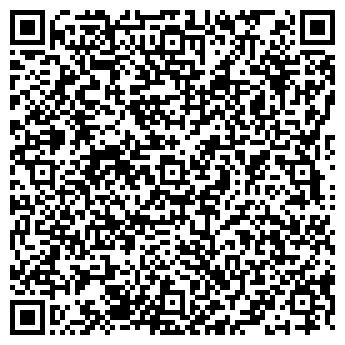 QR-код с контактной информацией организации БИБЛИОТЕКА ВШЭ-ГУ