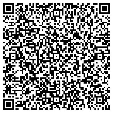 QR-код с контактной информацией организации Центр крепежа, ТОО