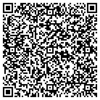 QR-код с контактной информацией организации Даулетсервис, ИП