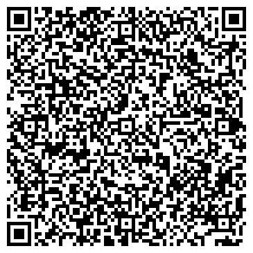 QR-код с контактной информацией организации Мир Кровли, ИП
