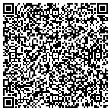 QR-код с контактной информацией организации Жан и Ш, ТОО