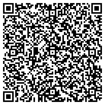 QR-код с контактной информацией организации Метиз-М, ТОО