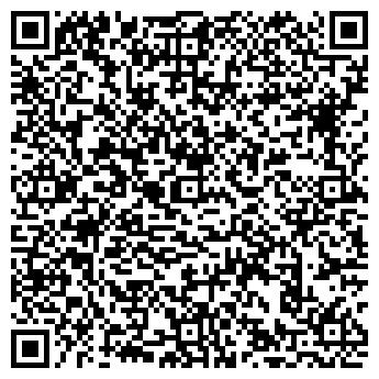 QR-код с контактной информацией организации СК Каб бер, ТОО