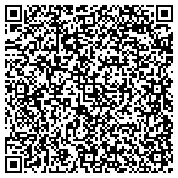 QR-код с контактной информацией организации Общество с ограниченной ответственностью ООО ПТК «ЭРА»