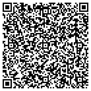 QR-код с контактной информацией организации Попкорн Клуб, ТОО