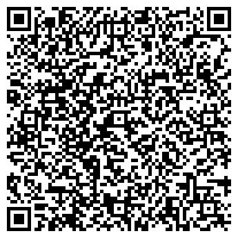 """QR-код с контактной информацией организации ООО """"Киев-Атом"""""""