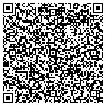 QR-код с контактной информацией организации Рыков Р А, ИП