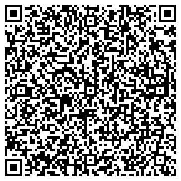 QR-код с контактной информацией организации ПРОМЭНЕРГО-2004, ТОО
