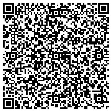 QR-код с контактной информацией организации Теплосеть-Холдинг, ТОО