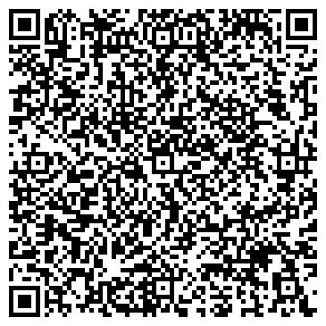 QR-код с контактной информацией организации ЗАО ЧАЙНАЯ КОМПАНИЯ № 1