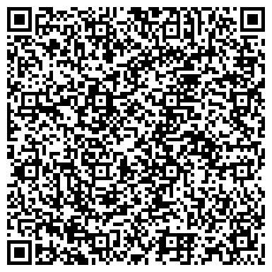 QR-код с контактной информацией организации KIOS, LLP