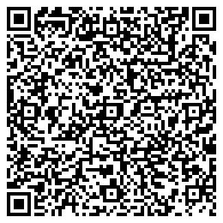 QR-код с контактной информацией организации Частное предприятие ПАЛЬМИРА и К