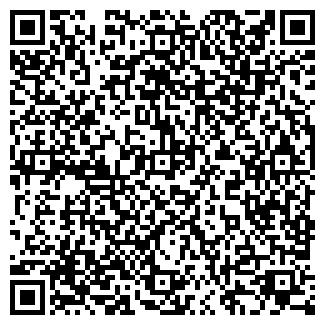 QR-код с контактной информацией организации Фэст