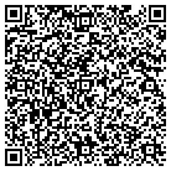 QR-код с контактной информацией организации РИКО