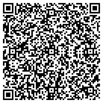 QR-код с контактной информацией организации Профимет