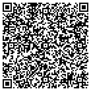 QR-код с контактной информацией организации Общество с ограниченной ответственностью «ПАЛИКОЛОР»