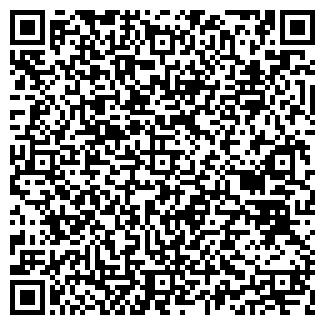 QR-код с контактной информацией организации Biadata
