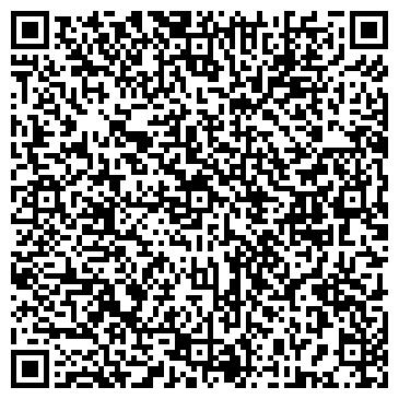 QR-код с контактной информацией организации Tiens- Тяньши