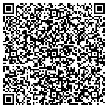 QR-код с контактной информацией организации Частное предприятие DECC