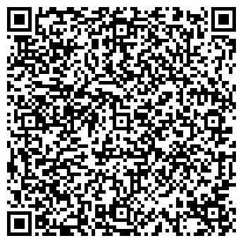 """QR-код с контактной информацией организации ип """"Борибаев"""""""
