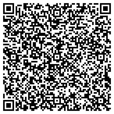"""QR-код с контактной информацией организации Интернет-магазин """"Все для Вас"""""""