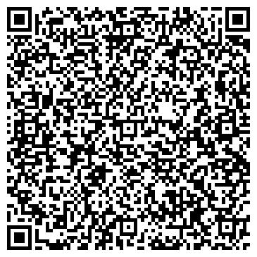 """QR-код с контактной информацией организации ТОО """"Петерфельд-Агро"""""""