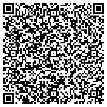 QR-код с контактной информацией организации bohobakat тоо