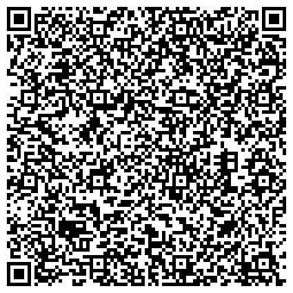 QR-код с контактной информацией организации ТОО «Азиатские промышленные технологии»