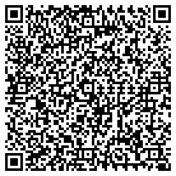 QR-код с контактной информацией организации Вентметизтрейд