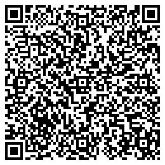 QR-код с контактной информацией организации ЧП Феста