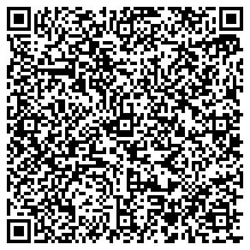 QR-код с контактной информацией организации Общество с ограниченной ответственностью UKRWOODPROM (УКРВУДПРОМ)