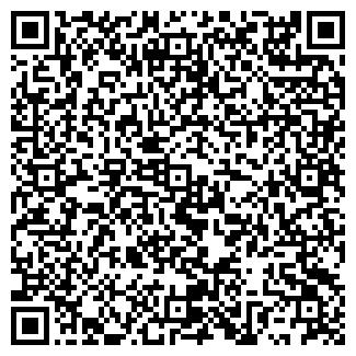QR-код с контактной информацией организации ООО Астра-Синтез