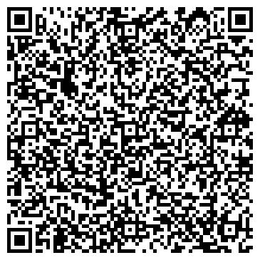 QR-код с контактной информацией организации ООО Флексин Украина