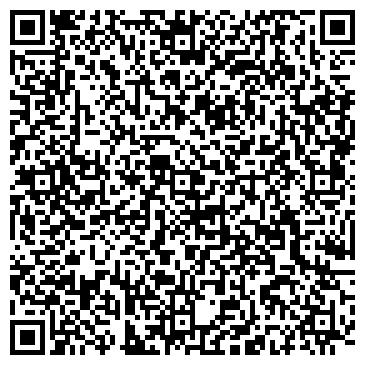 QR-код с контактной информацией организации МШМ-Запад