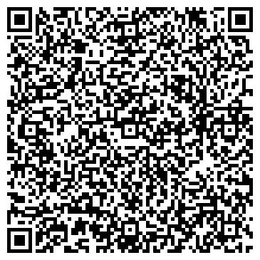 QR-код с контактной информацией организации ЗАО АКЦИОНЕРНЫЙ БАНК АСПЕКТ