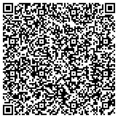 QR-код с контактной информацией организации ЧП Группа компаний Пищемаш