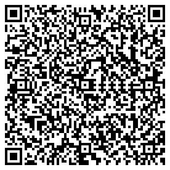 QR-код с контактной информацией организации ООО «АнРик»