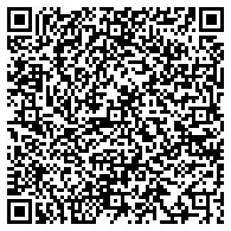 QR-код с контактной информацией организации ФАБРИКА КИРПИЧА