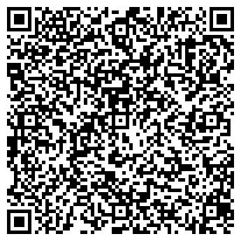 QR-код с контактной информацией организации ИП Зубик В. П.