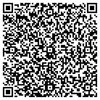 QR-код с контактной информацией организации ИП «КЛИМАТ»