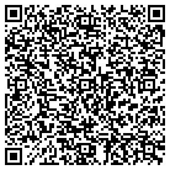 QR-код с контактной информацией организации ИП «VIVO»