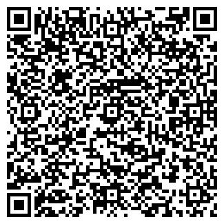QR-код с контактной информацией организации АКВАТРУБПЛАСТ