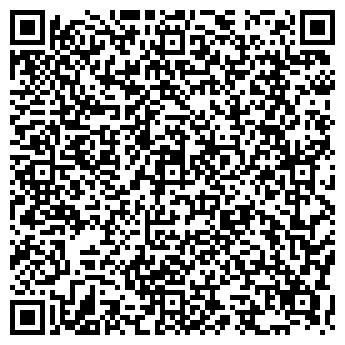 """QR-код с контактной информацией организации Корпорация ТОО """"ПРОММАШИНЫ"""""""
