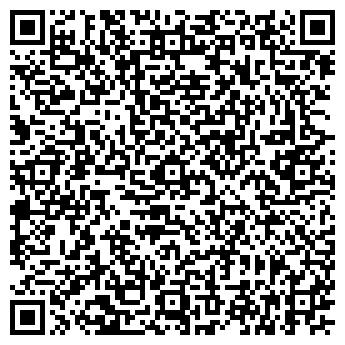 QR-код с контактной информацией организации ПЛАСТ ПРОФИЛЬ