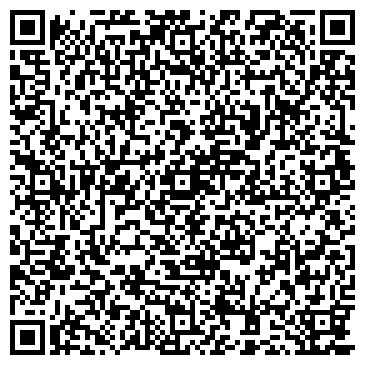 """QR-код с контактной информацией организации ТОО """"HAMMER As Technology"""""""