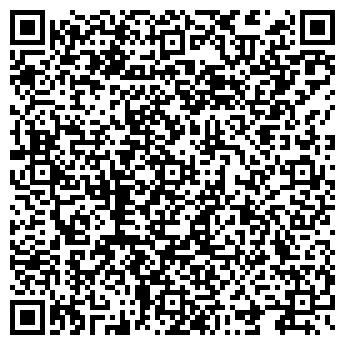 """QR-код с контактной информацией организации ИП """"Bon Bon Food"""""""