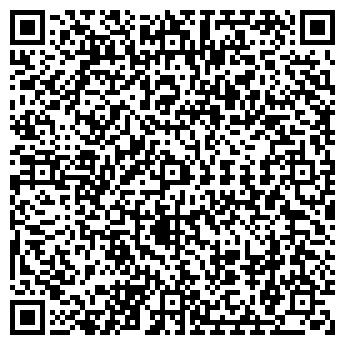QR-код с контактной информацией организации ИП Хайдаров А.Т.