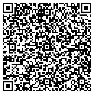 QR-код с контактной информацией организации ИП BRAZZERS