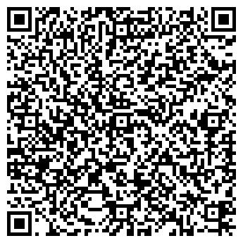 QR-код с контактной информацией организации Частное предприятие MisterQ